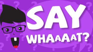 Say Whaaaat - LOGO - Medium